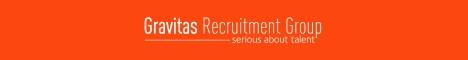 Gravitas Recruitment Group Ltd